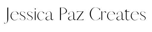 Jessica Paz Creates